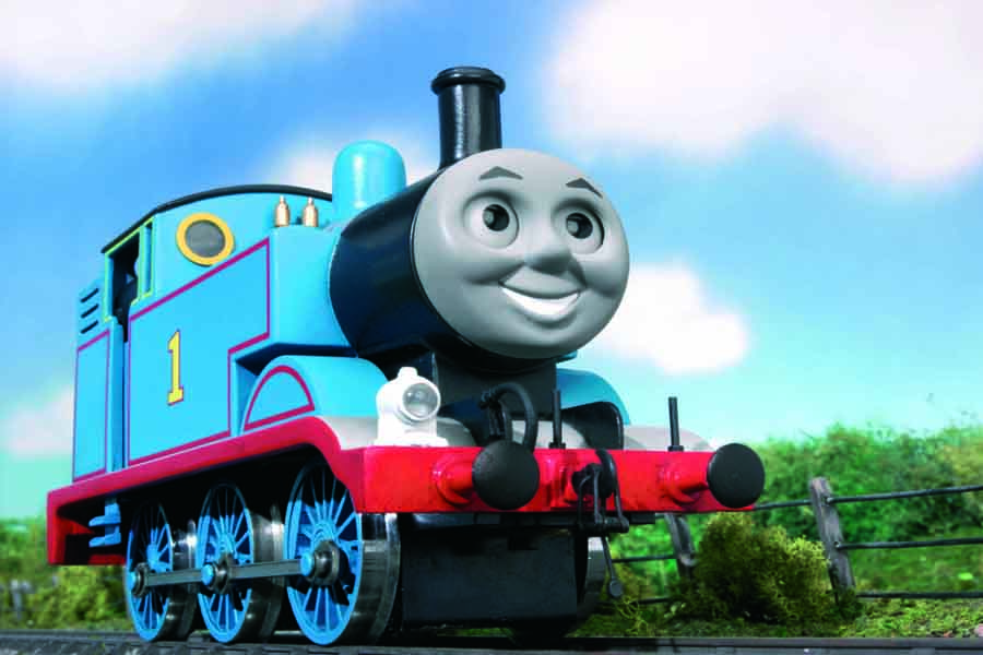Amazon.com: Thomas & Friends: Hop on Board - Songs and Stories: George