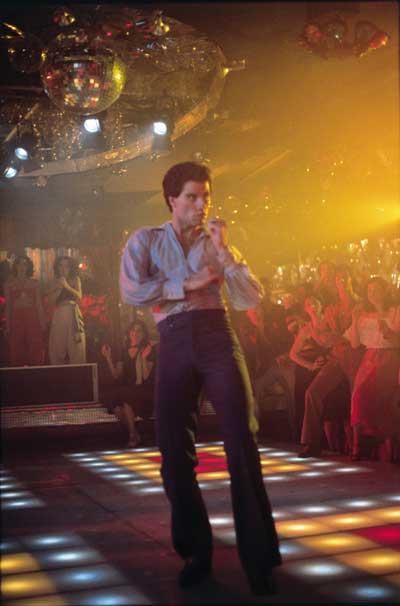 Amazon.com: Saturday Night Fever [Blu-ray]: John Travolta, Karen Lynn