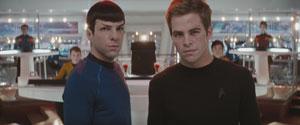 ST 3S Star Trek [Blu ray]