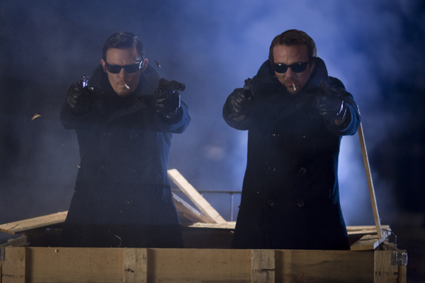 The Boondock Saints - IMDb