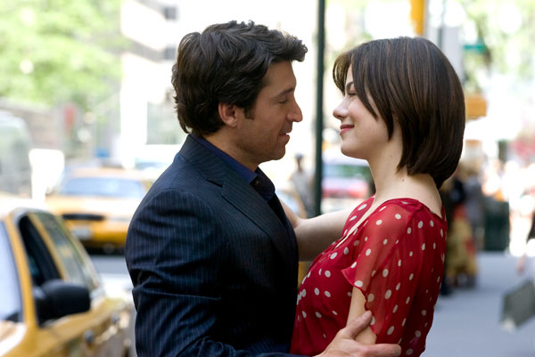 Stills from Made of Honor (click for larger image)