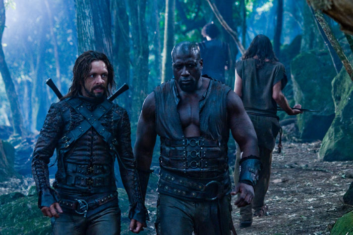 Underworld: Rise of the Lycans - Comment and Review