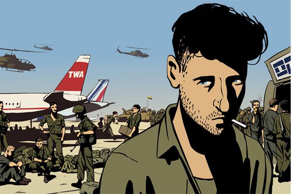 Amazon.com: Waltz With Bashir: Ari Folman, Ron Ben-Yishai, Ronny Dayag,