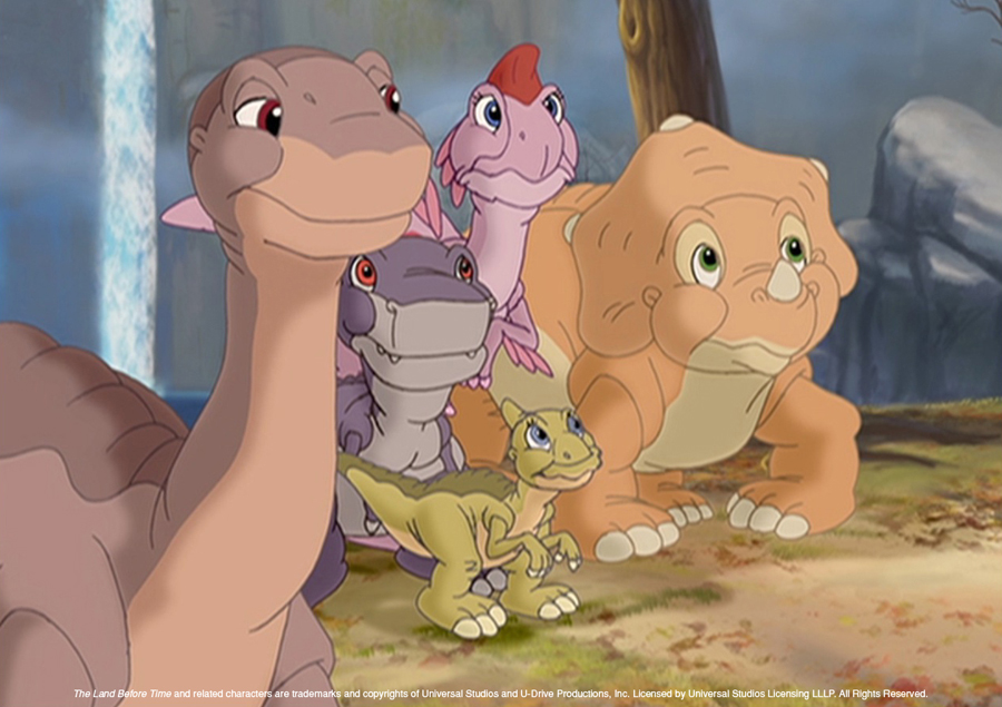 The land before time porn pics 91