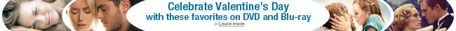 Up to 45% off Popular Valentine's Day Titles Similar to 50 Shades of Grey
