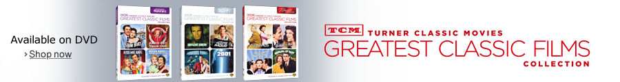 Save on Turner Classic Movie Multifeatures