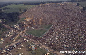Woodstock: Three Days of Peace & Music (Two-Disc 40th Anniversary