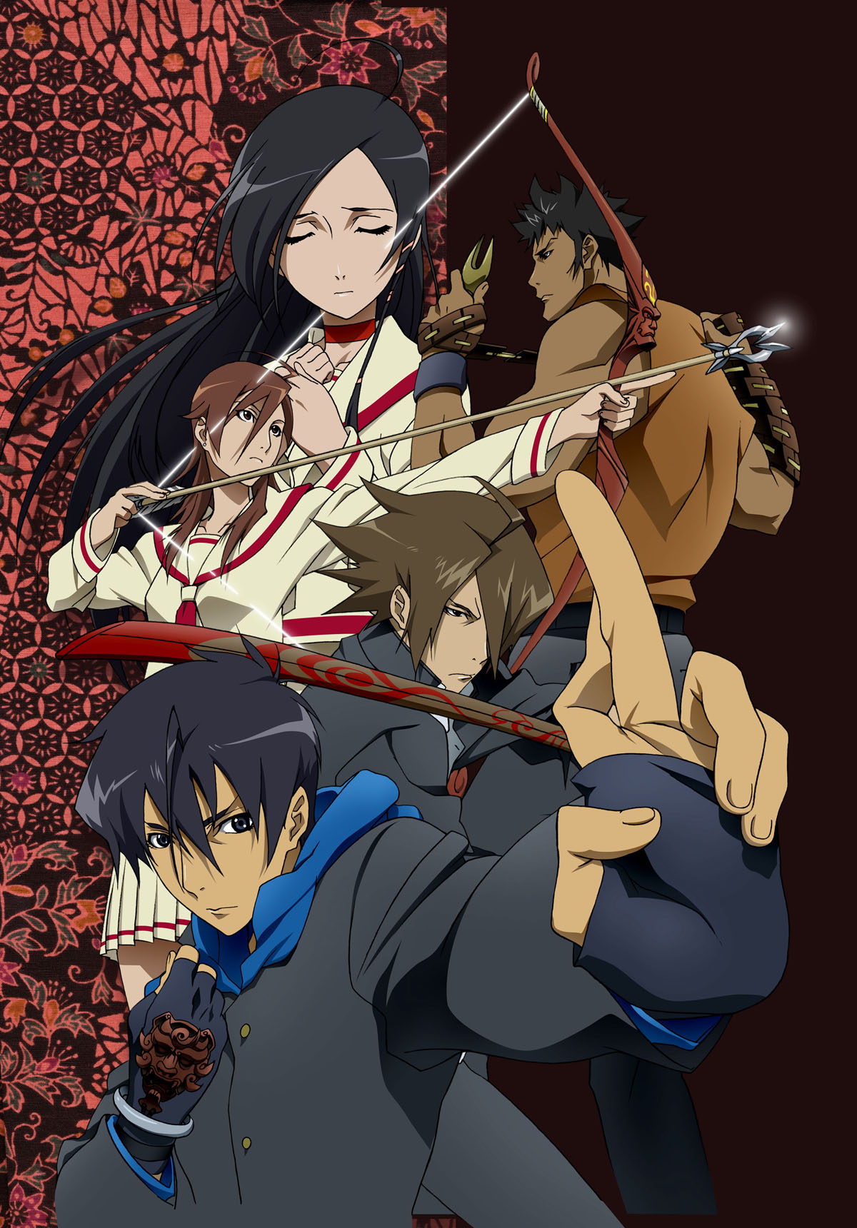 Amazon.com: Tokyo Majin: Season 1, Part Two: Movies & TV