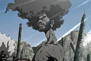 Afro Samurai Afro4_Small
