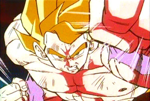 Watch DRAGON BALL Z 1989 online. Search free TV links