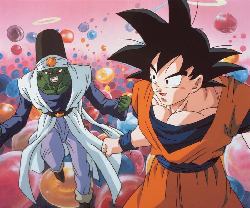Dragon Ball Z: Fusion Reborn - Alchetron, the free social ...