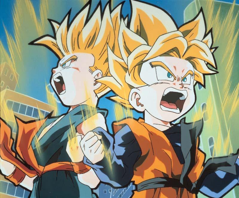 Amazon.com: Dragon Ball Z: Fusion Reborn / Wrath of the Dragon (Double