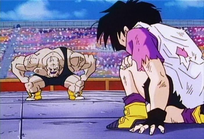 dragon ball z porn torrent pictures