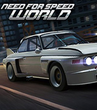 Need for Speed World Pack