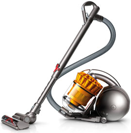 Dyson DC39 Upright Vacuum Cleaner