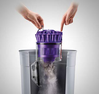 Dyson DC39 Canister Vacuum