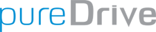 PureDrive Logo