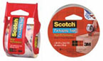 Scotch High Performance Packaging Tape