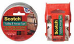 Scotch Mailing and Storage Tape