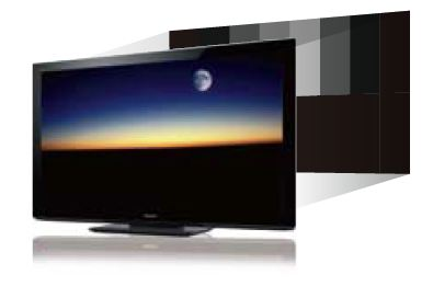Dynamic Contrast. V169663215  65 Inch LCD LED TV