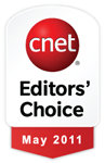 BDT210 CNET Award