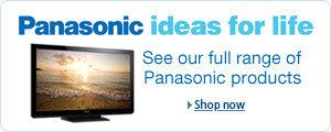 Panasonic Camera Store