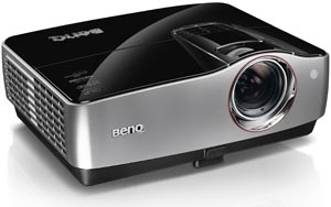 BenQ SH910 4000L Cinema Class HD DLP Projector