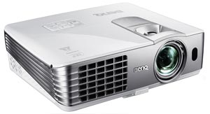 BenQ MS616ST Smart-Eco DLP Projector
