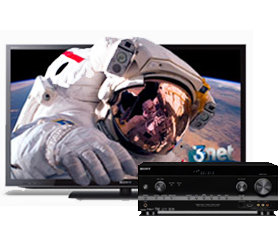Sales-priced Sony STRDH830 Sony 3D 7.1 Channel A/V Receivers()