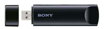 Sony USB Wi-Fi Adapter