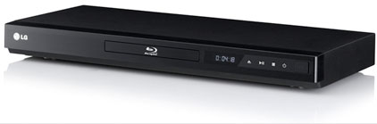 BD640 Network Blu-ray Disc Player