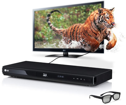 BD670 Network Blu-ray Disc Player