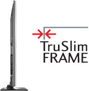 Tru Slim Frame