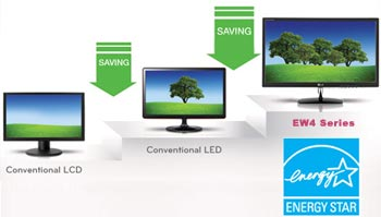 Smart Energy Savings.