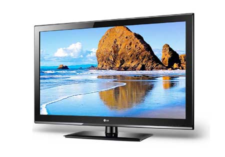 CS460 HD TV