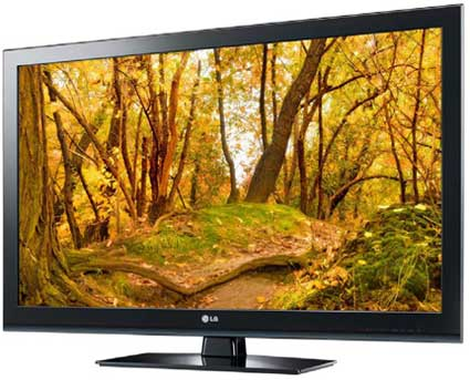 CS560 HDTV