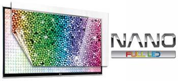 LG Nano LED TV