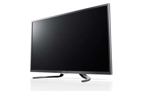 GA6400 Google/3D LED TV LED 1080p 120Hz Google 3D HDTV