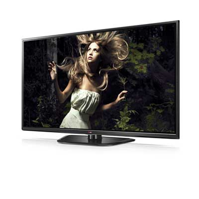 50PN6500 Full HD Plasma TV Plasma 1080p 600Hz HDTV
