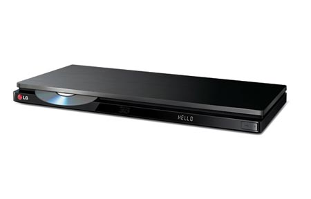 BP730 Blu-ray Disc™ Player