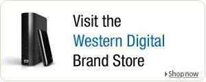 Visit the Western Digital Brand Store
