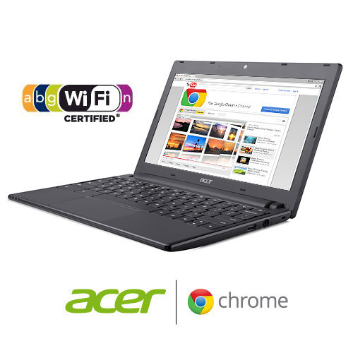 Acer Chrome