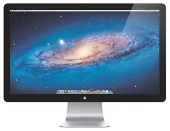 Thunderbolt Gigabit on Amazon Com  Apple Thunderbolt Display Mc914ll B  Newest Version
