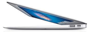macbook air 11 opening