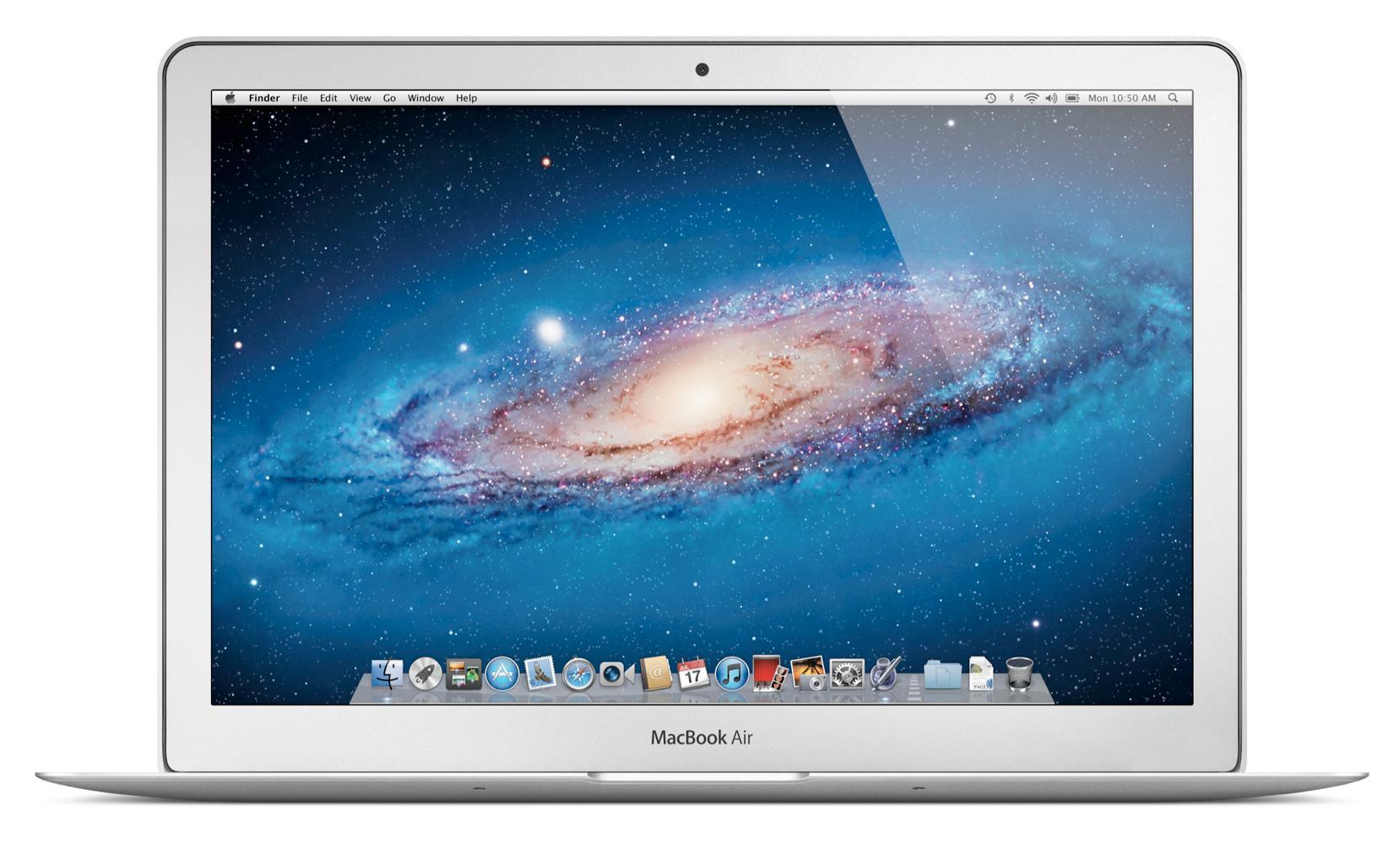 Apple Macbook Air Background Apple Macbook Air Md232ll/a