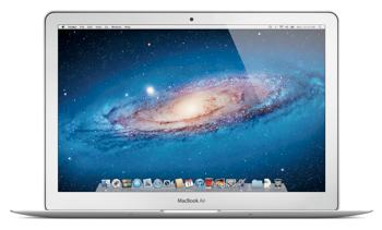 apple 12q2 macbook air 13 front sm Apple MacBook Air MD231LL/A 13.3 Inch Laptop (NEWEST VERSION)