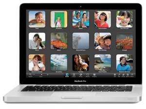 apple 12q2 macbook pro 13 iphoto sm Apple MacBook Pro MD101LL/A 13.3 Inch Laptop (NEWEST VERSION)