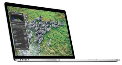 macbook pro ret zebra