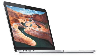 apple 12q4 mbp13ret angled sm Apple MacBook Pro MD213LL/A 13.3 Inch Laptop with Retina Display (NEWEST VERSION)