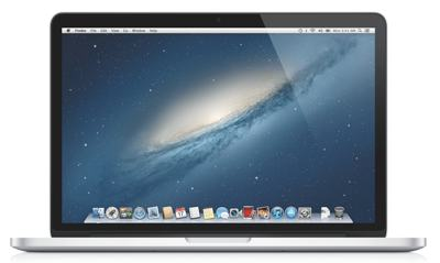 apple 12q4 mbp13ret straight sm Apple MacBook Pro MD213LL/A 13.3 Inch Laptop with Retina Display (NEWEST VERSION)